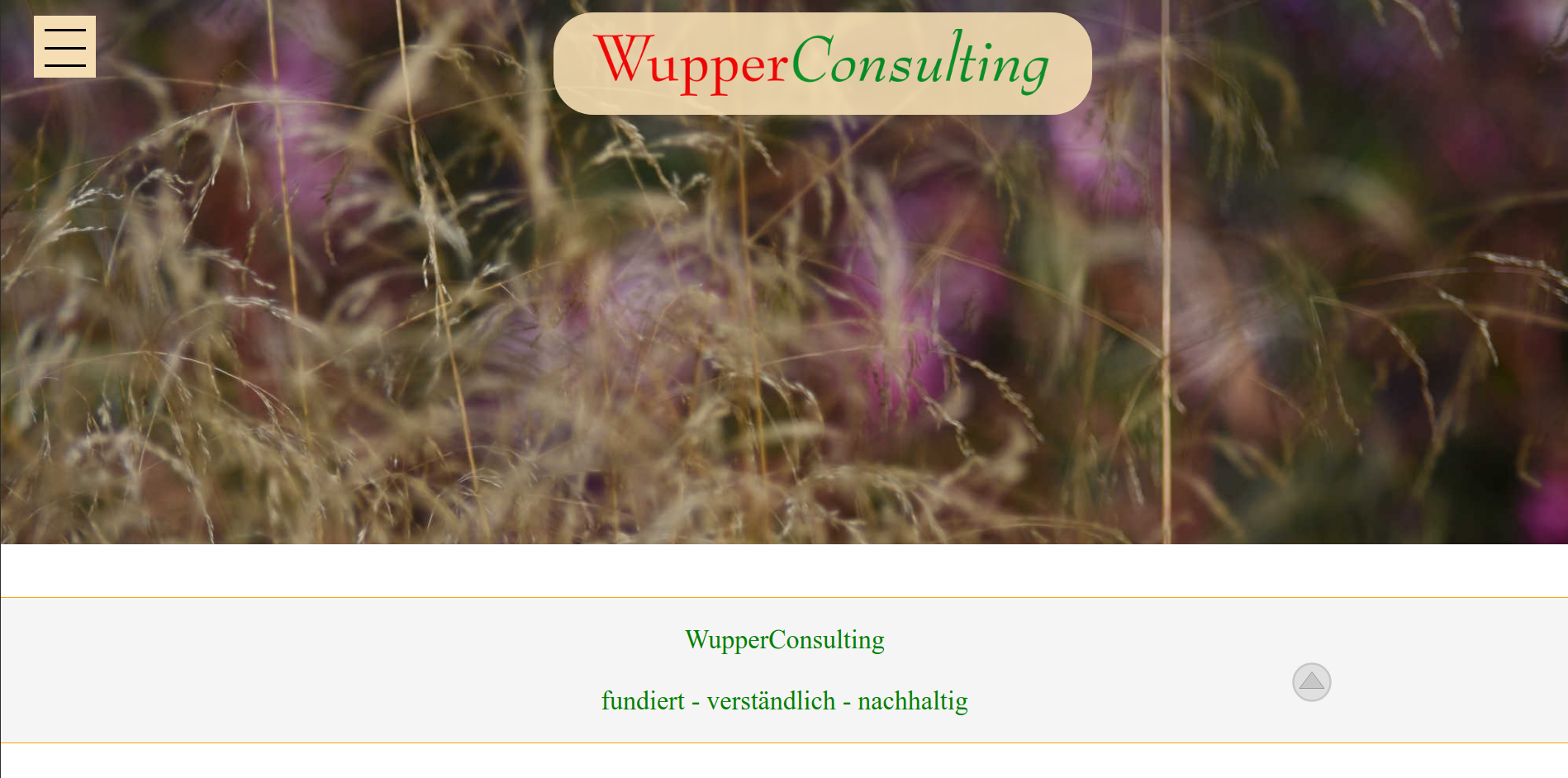 WupperConsulting 2020